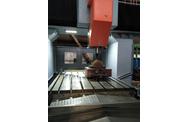 Rifa RFMP2016 Двухколонный обрабатывающий центр Rifa Портальные Фрезерные станки