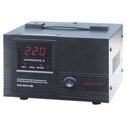 ACH-500/1-ЭМ Однофазные стабилизаторы электромеханического типа Ресанта Стабилизаторы Сварочное оборудование