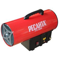 Ресанта ТГП-15000 (15кВт) газовая тепловая пушка Ресанта Газовые Тепловые пушки