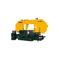 H-1100T Everising Ленточнопильный станок двухколонного типа Everising Автоматические Ленточнопильные станки