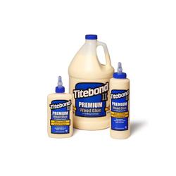 Titebond II Premium Wood Glue Клей промышленный Titebond Клей для дерева Столярные станки