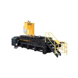 VB-0405-15 Everising Вертикальный ленточнопильный станок для раскроя плит Everising Полуавтоматические Ленточнопильные станки