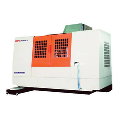 Rifa RFMH80-RFMH80P Горизонтальный центр механической обработки с ЧПУ Rifa Станки с ЧПУ Фрезерные станки
