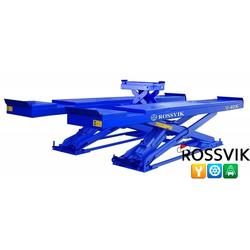 4,0т. Rossvik V-40Х Подъёмник ножничный встраиваемый Rossvik Ножничные Подъемники
