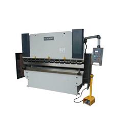 Гидравлический листогибочный пресс HPB-K 160/3200 Ironmac Гидравлические Листогибочные прессы