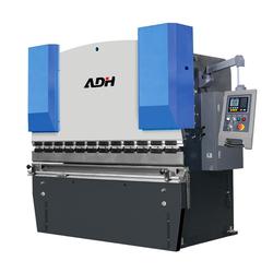 Сверхтяжелая серия ADH WC67K-400T/500Т/600Т гидравлический листогибочный пресс ADH Гидравлические Листогибочные прессы