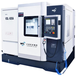 DMTG VDL600A Вертикальный обрабатывающий центр DMTG Станки с ЧПУ Фрезерные станки