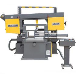 BMSO 440 CGH NC Автоматический ленточнопильный станок двухколонного типа Beka-Mak Автоматические Ленточнопильные станки